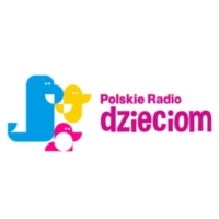 Logo of radio station Polskie Radio Dzieciom