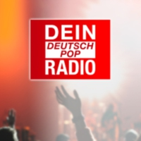 Logo of radio station Radio Ennepe Ruhr - DeutschPop Radio