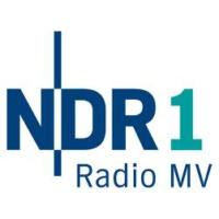 Logo of radio station NDR 1 Radio MV