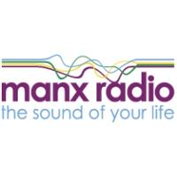 Logo of radio station Manx Radio AM
