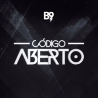 Logo of the podcast Código Aberto