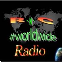 Logo of radio station R-n-C #Worldwide Radio