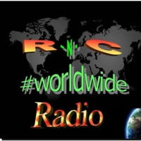 Logo of radio station R-n-C #Worldwide Radio