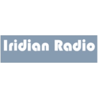 Logo of radio station Iridian Radio