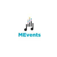 Logo of radio station MEvents