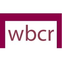 Logo of radio station WBCR Brooklyn College Radio
