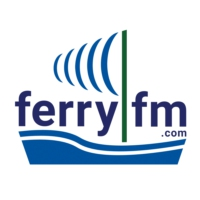 Logo of radio station ferryfm