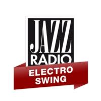 Logo de la radio Jazz Radio Electro Swing