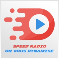 Logo of radio station SPEED RADIO