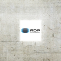 Logo of radio station RDP Internacional