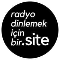 Logo of radio station radyodinlemekicinbir.site