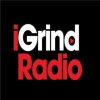 Logo of radio station iGrind Radio