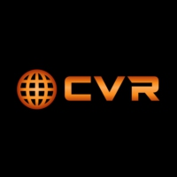 Logo of radio station Cyber Vybez Radio