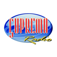 Logo of radio station Suprema