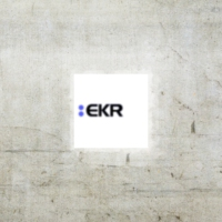 Logo of radio station EKR European Klassik Rock