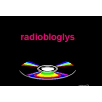 Logo of radio station radiobloglyss