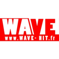 Logo of radio station Wave Hit Radio