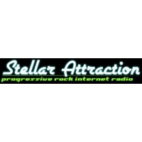Logo de la radio Stellar Attraction