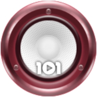 Logo of radio station 101.ru - Love Songs