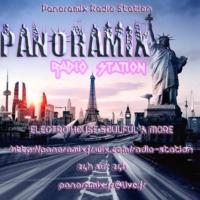 Logo of radio station Panoramix-Radio-Station