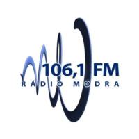 Logo de la radio Rádio Modra