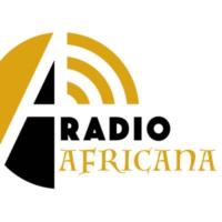 Logo de la radio Radio Africana