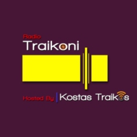 Logo of radio station Radio Traikoni !