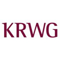 Logo of radio station KRWG FM