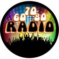 Logo de la radio Radio '60 '70 '80