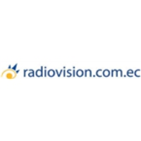 Logo of radio station Radio Vision