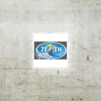 Logo de la radio Zenith 96.4 FM