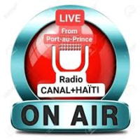 Logo de la radio Radio CANAL+HAITI