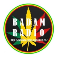 Logo of radio station BADAMRADIO