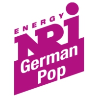 Logo of radio station ENERGY German Pop