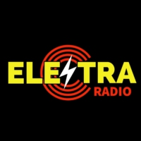 Logo of radio station ELECTRA