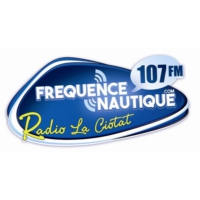 Logo of radio station Frequence Nautique
