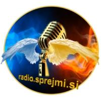 Logo of radio station Radio Sprejmi