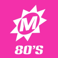 Logo de la radio PulsRadio - MAGIC RADIO 80's