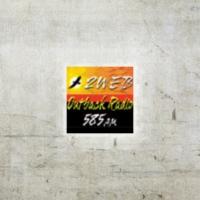 Logo of radio station 2WEB Outback Radio