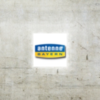 Logo of radio station Antenne Bayern Soundgarage