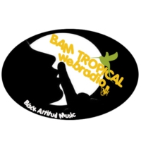Logo of radio station BAM TROPICAL
