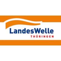 Logo of radio station LandesWelle Thüringen