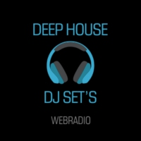 Logo of radio station Deep House DJ Sets
