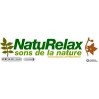 Logo of radio station NatuRelax
