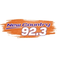 Logo of radio station WIL New Country 923