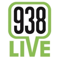 Logo of radio station 938 LIVE