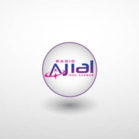 Logo of radio station Radio Ajial