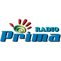 Logo of radio station Radio Prima