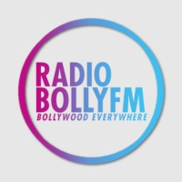 Logo of radio station radioBollyFM