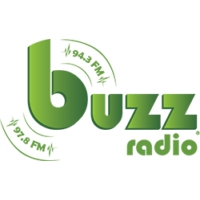 Logo of radio station BUZZ Radio Belgique